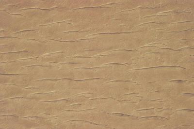 Satellite View Of Desert, Matrouh, Egypt Poster