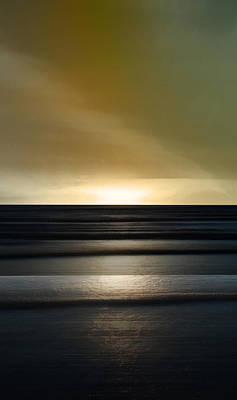 Sauble Beach - Twilight Poster
