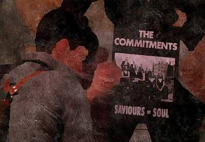 Saviours Of Soul Poster