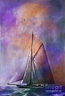 Sea Stories. II Poster