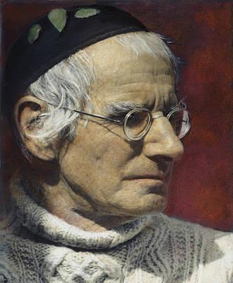 Sean O'casey (1880-1964) Poster by Granger