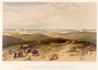 Sebastopol Poster by British Library