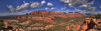 Secret Mountains Poster