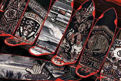 Sector 9 Poster