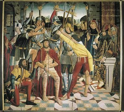 Sedano, Alonso De 1451st Century-1530 Poster by Everett