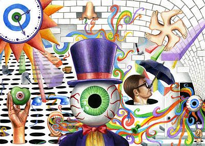 Senses Poster