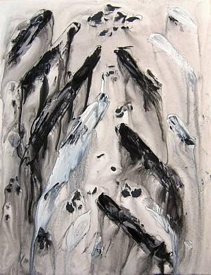 Shades Of Grey 10 Poster