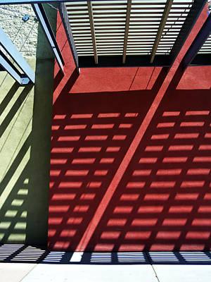 Shadows 10 Poster