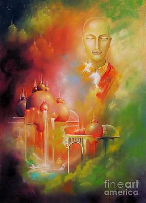 Shangrila Poster