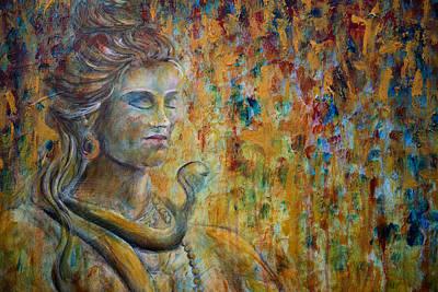 Shiva 2 - Close Poster