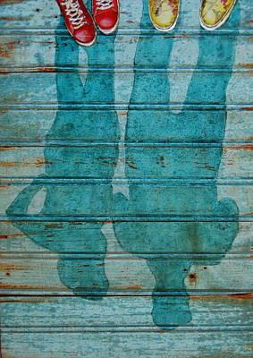 Shoegazers Poster