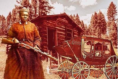 Shotgun Mary Poster