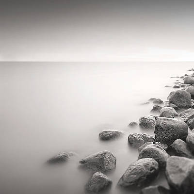 Silence II Poster by Frodi Brinks