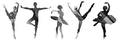 Simply Dancing 4 Poster