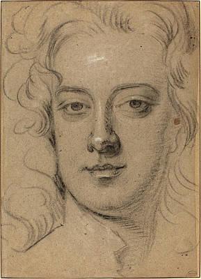 Sir Godfrey Kneller English, 1646 - 1723 Poster