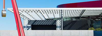 Skokos Pavilion Dallas Tx Poster