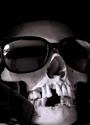 Skully Poster