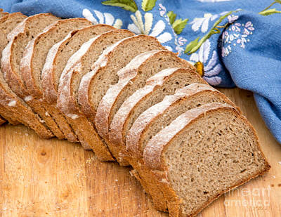 Sliced Bread Poster