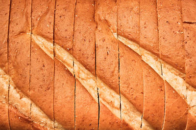 Sliced Bread Poster