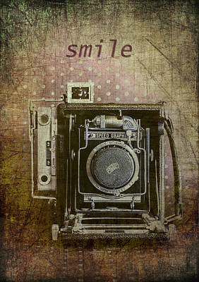 Smile For The Camera Poster