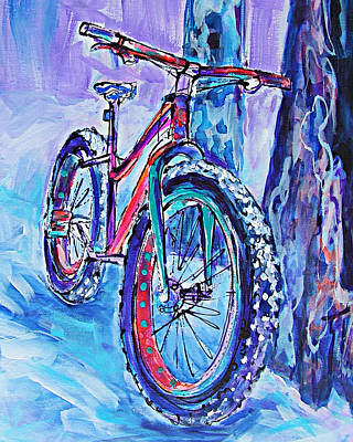 Snow Jam Poster