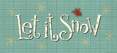 Snowmen Season Vi Poster