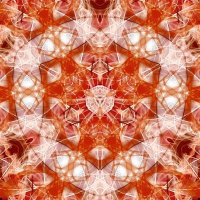 Solar Hypercube Poster