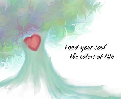 Soul Tree  Poster