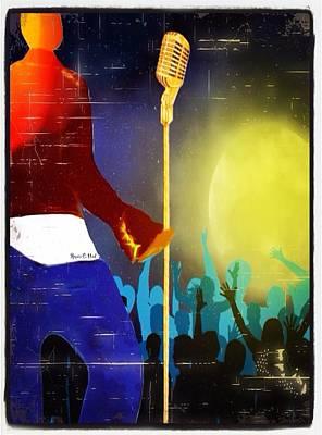 Soulsinger Poster