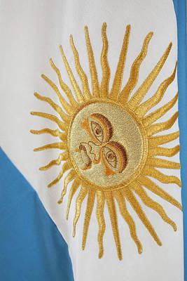 South America, Argentina, Mendoza Poster