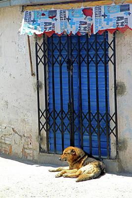 South America, Bolivia, La Paz Poster by Kymri Wilt