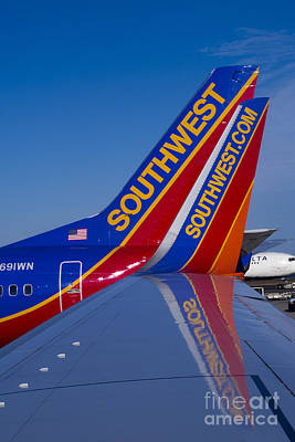 Southwest Poster