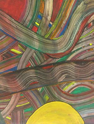 Spaghetti Junction Poster