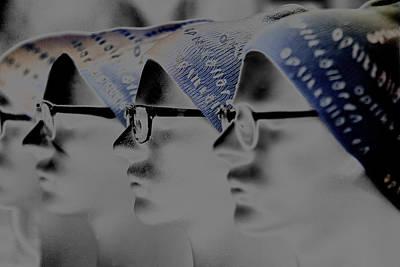 Spec Glasses  Poster by Tommytechno Sweden