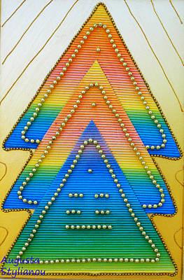 Spectrum Trees Poster