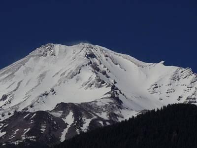 Spirit Mountain Poster by Condor