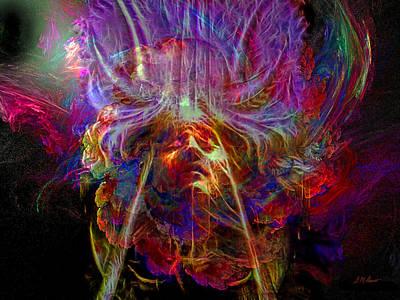 Spiritual Transcendence Poster