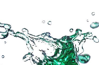 Splash 11 Poster