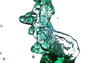 Splash 13 Poster