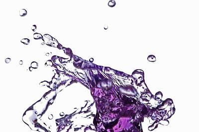 Splash 9 Poster