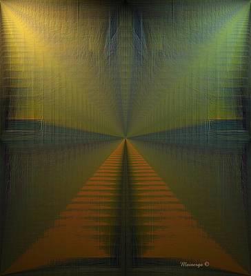 Split-o Poster by Ines Garay-Colomba
