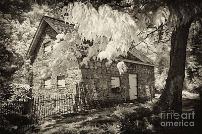 Spring Creek Mill Poster