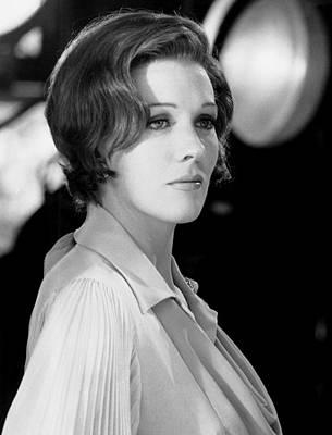 Star, Julie Andrews, On-set, June 1967 Poster