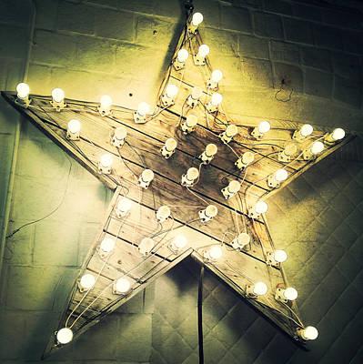 Star Light Bright Poster