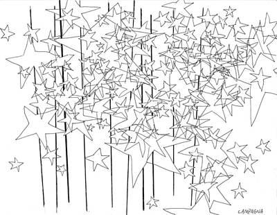 Stars Poster