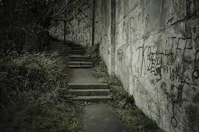 Steps Poster