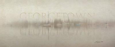 Stillness Georgetown Version Poster