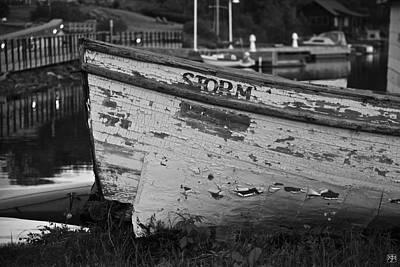 Storm Craft Poster