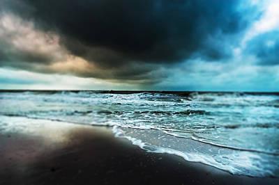 Storm Tilt Poster
