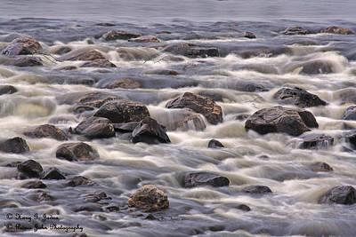 Streaming Rocks Poster